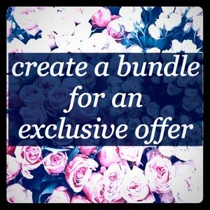 Other - Create a bundle  everything has to go